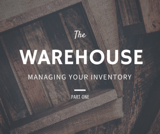 warehouse-INVENTORY-MANAGEMENT