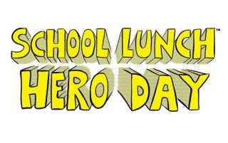 School Lunch Hero Day