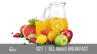 021 - All About Breakfast