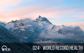 024 - World Record Health