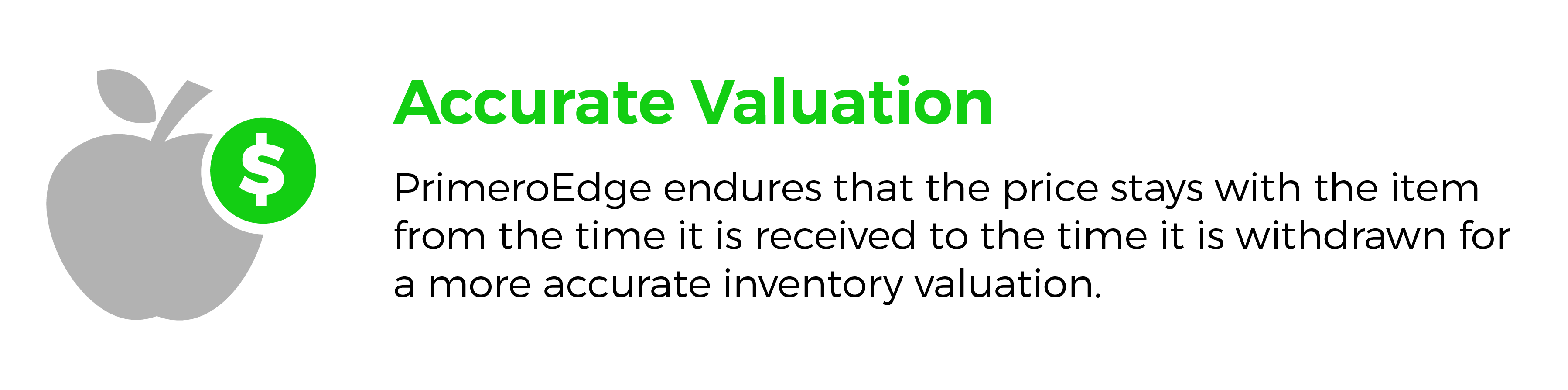 Accurate Valuation-01