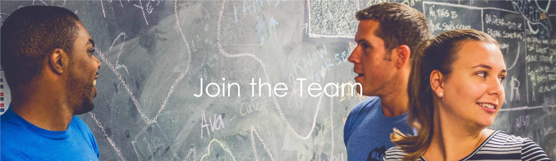 PrimeroEdge Careersw - Join The Team