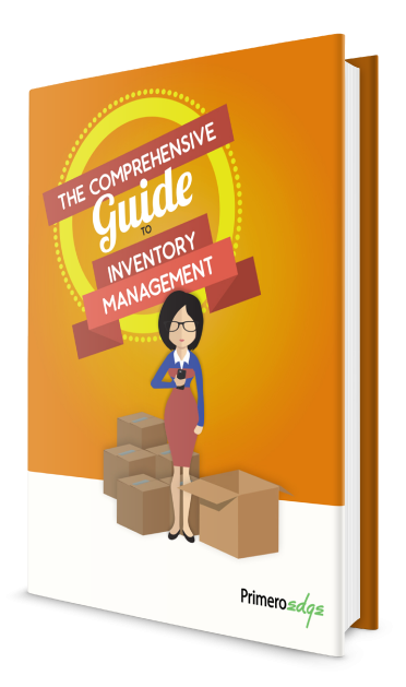 Comprehensive Guide To Inventory eBook