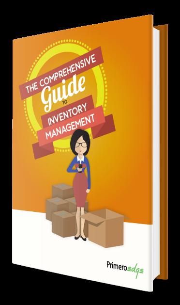 Comprehensive Guide To Inventory eBook