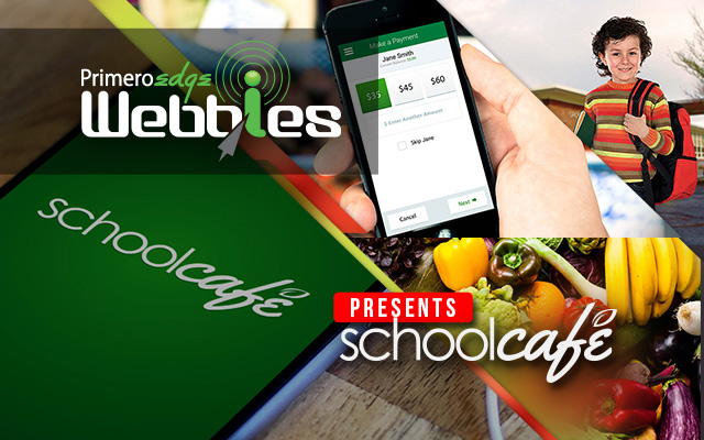 Webbies: SchoolCafe