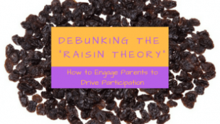 "Debunking the ""Raisin Theory"""