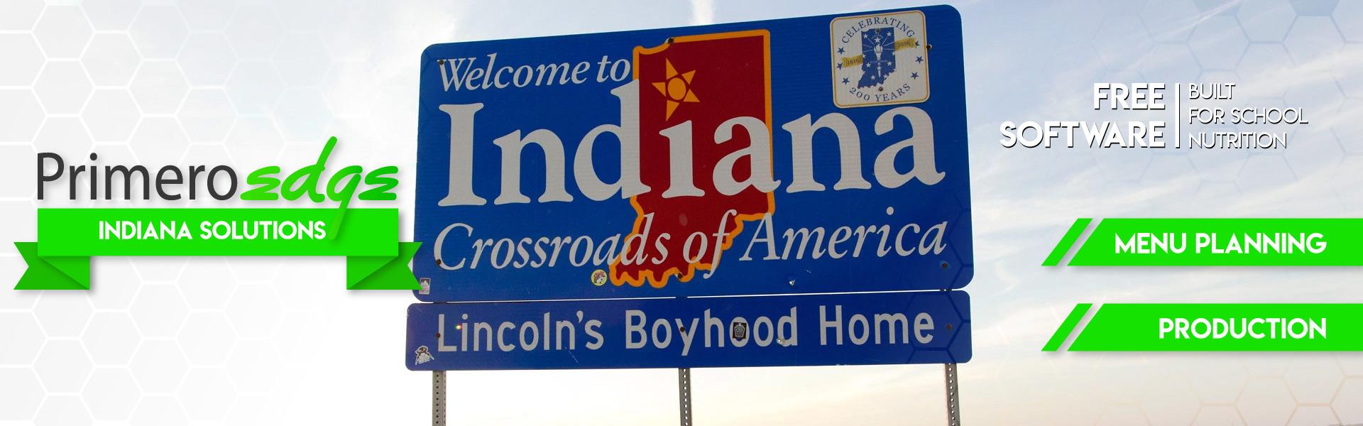 Indiana Micro Site HEader