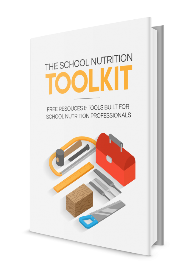 School Nutrition Toolkit eBook
