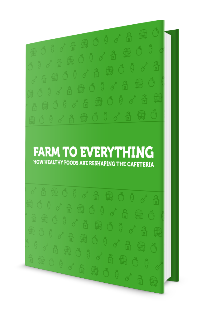 eBook: Farm to Everything