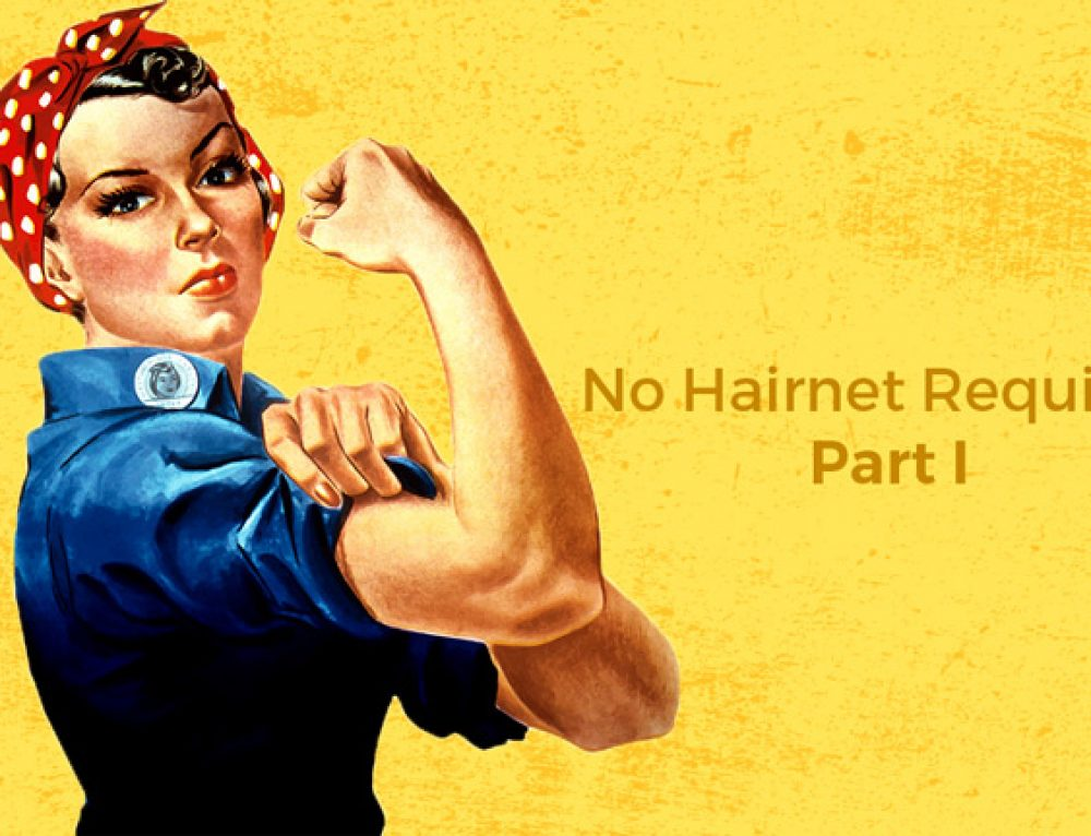 No Hairnet Required: Employee Turnover