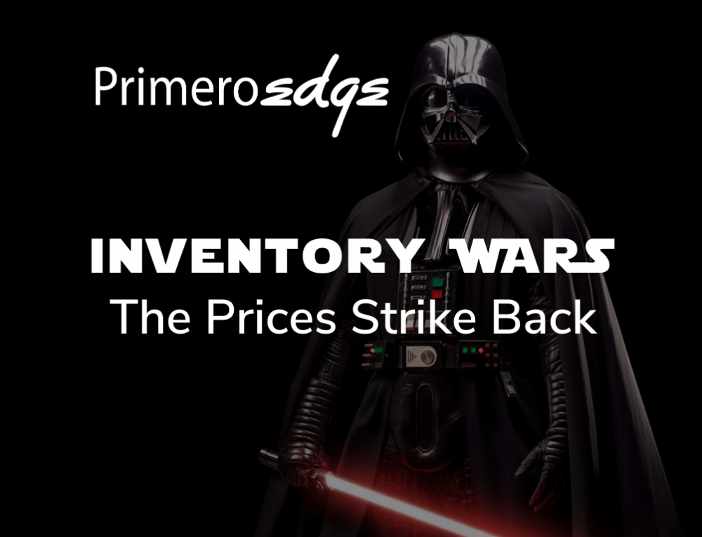Inventory Wars – The Prices Strike Back