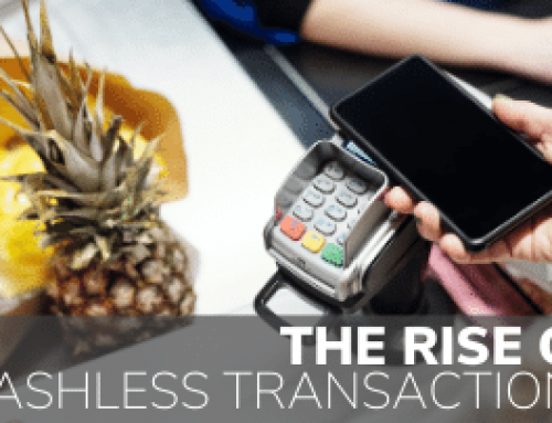 The Rise of Cashless Transactions