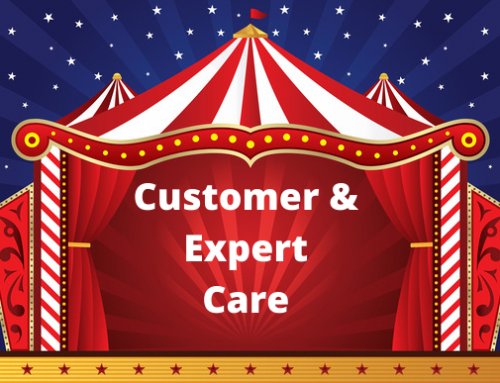 Protected: January 2021 – Customer & Expert Care