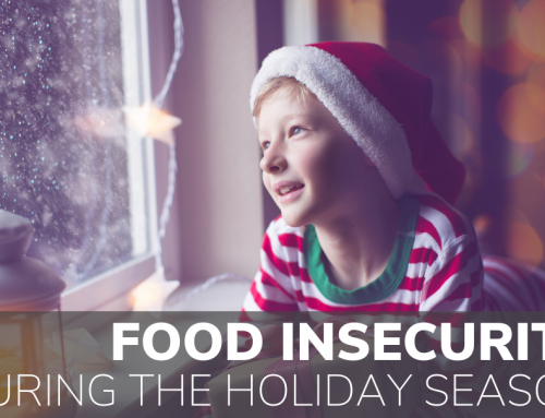 Food Insecurity During the Holidays
