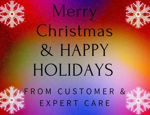 Protected: December 2020 – Customer & Expert Care