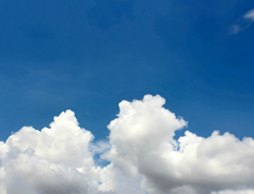 Reach for the Cloud: The Benefits of Cloud Hosting