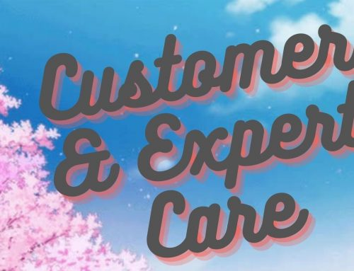 Protected: April 2021 – Customer & Expert Care