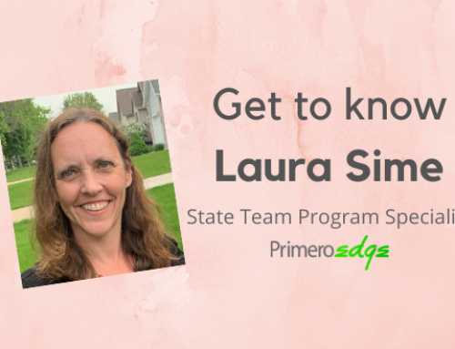 From State to Software: Get to Know Laura Sime