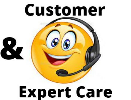 Protected: July 2021 – Customer & Expert Care