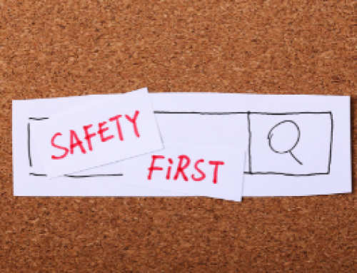 Internet Safety Checklist