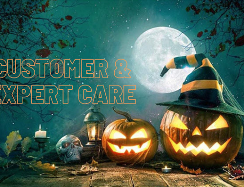 Protected: October 2021 – Customer & Expert Care